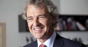 Roger van Boxtel - mobiliteit Nederland