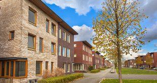 Nederlandse sociale huursector