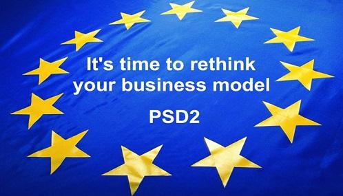 De herziene betaalrichtlijn PSD2 biedt niet alleen kansen voor nieuwe spelers